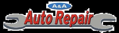 A & A Auto Repair